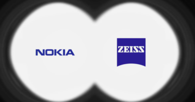 Zeiss at work on a miniature optical zoom for smartphones