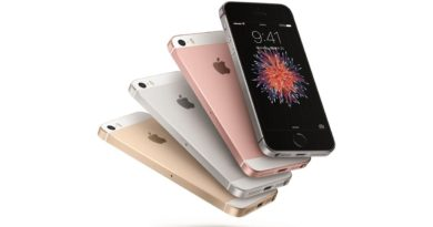 Apple could launch a new iPhone SE at less than 400 euros from here at the end of the year