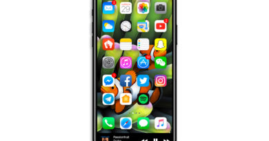 IPhone 8: and if the fingerprint sensor was placed on the Power button, on the edge of the phone?