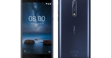Nokia 8: Invitations sent for the 16th of August