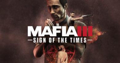 Mafia 3: Mark of Time: Third DLC brings slow-fire mode