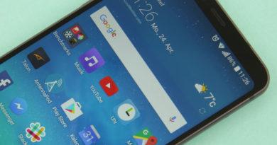 Quarterly data: LG's premium smartphones are selling badly