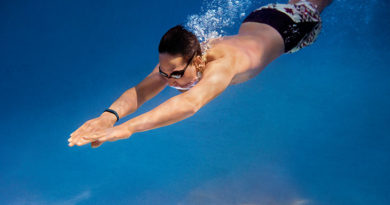 Get a Legit Beach Body With These 3 Lifeguard-Worthy Workouts