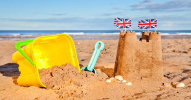 Survive the Great British Summer with apps… Whatever the weather