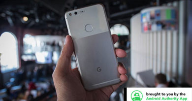 EXPIRED: Win a Google Pixel