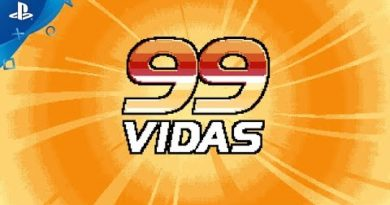 99Vidas - Release Date Revealed | PS4, PS3, PS Vita