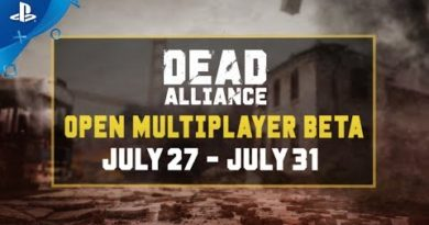 DEAD ALLIANCE – Tip of the Day #1 | PS4