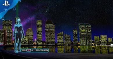 Polara - Gameplay Trailer | PSVITA
