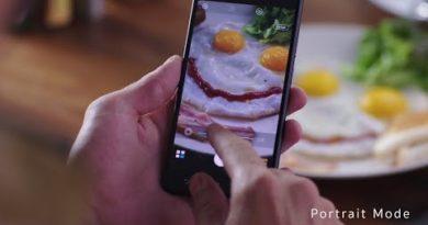 Seize the Emotion with Portrait Mode - ZenFone 3 Zoom | ASUS