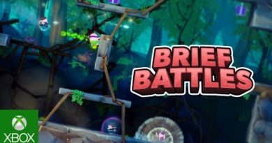 Brief Battles - Coming Soon to Xbox One