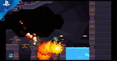 RobotRiot: Hyper Edition - Gameplay Trailer | PS4