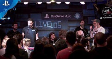 PlayStation Music Presents - Bastille