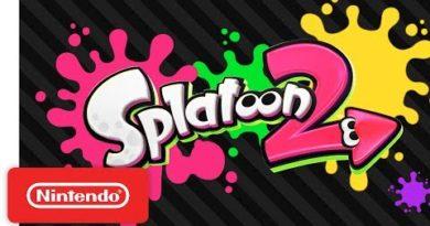Splatoon 2 Launch Trailer - Nintendo Switch