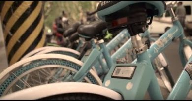 Bike Share in Shanghai:  Simple & Smart