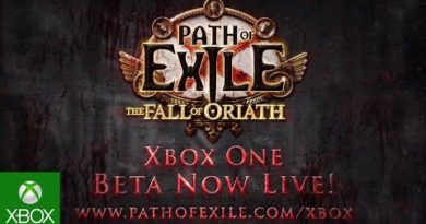 Path of Exile Closed Beta Trailer