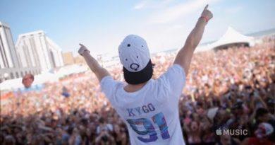 Apple Music — Kygo: Stole the Show Trailer — Apple