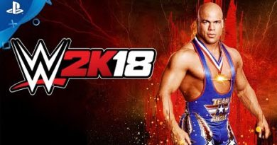 WWE 2K18 – Survivor | PS4