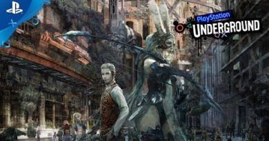 Final Fantasy XII: The Zodiac Age PS4 Gameplay   PlayStation Underground