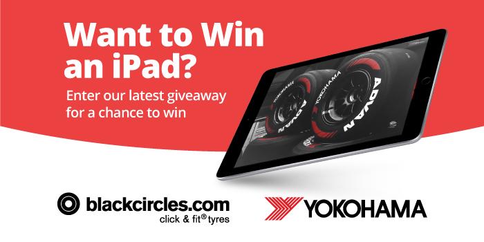 EXPIRED: Win an iPad