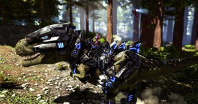 Thanks to Xbox Game Preview Ark: Survival Evolved 1.0 Releases Today on Xbox One