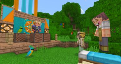 This Week on Windows: Remix 3D, Minecraft and more