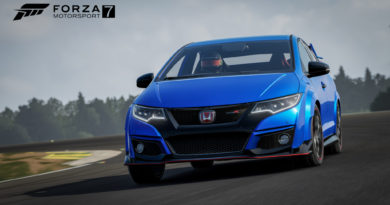 Build the Car of Your Dreams in the Forza Motorsport 7 Garage