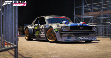 Buy Once, Hoon Twice: Xbox Partners with Hoonigan and Ken Block to Bring New Forza Content