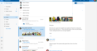 Introducing the Outlook.com beta
