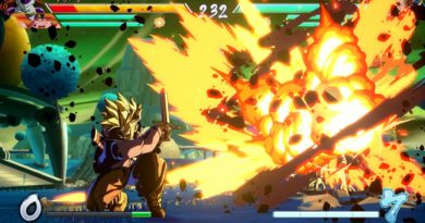 gamescom 2017: Closed Beta, New Fighters, and Collector's Edition Announced for Dragon Ball FighterZ