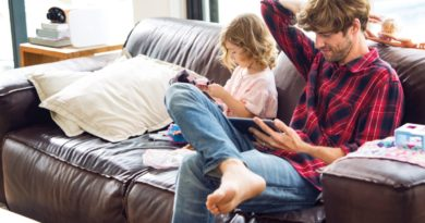 Grab Vodafone Unlimited Fibre Home Broadband and get an amazing gift worth up to £199