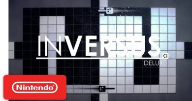 INVERSUS Deluxe - Nintendo Switch - Announce Trailer