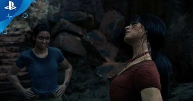 UNCHARTED: The Lost Legacy - :30 Gameplay Trailer | PS4