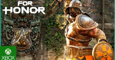 For Honor: Season 3 - The Gladiator Gameplay | Trailer