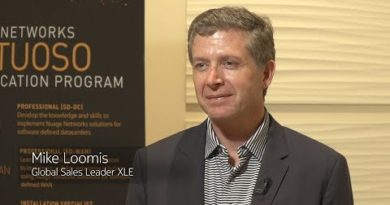Enterprise Opportunity Insights with Mike Loomis, Global Sales Leader XLE
