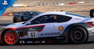 Gran Turismo Sport - Advanced Matchmaking | PS4