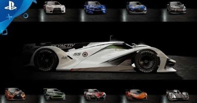 Gran Turismo Sport - What do you race for? | PS4