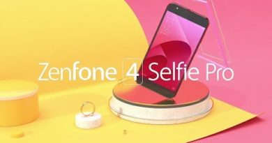 Introducing ZenFone 4 Selfie Pro | ASUS
