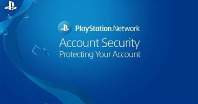 How do I secure my PSN account?