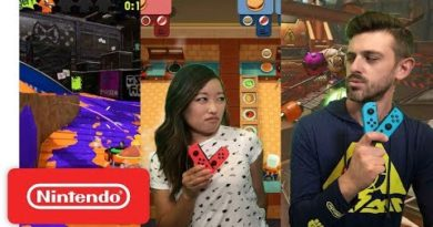 Gaming Gauntlet Challenge + Giveaway – Nintendo Minute