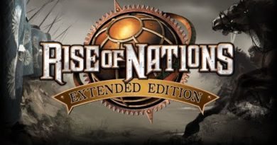 Rise of Nations: Extended Edition Coming to Windows Store Sept 14th