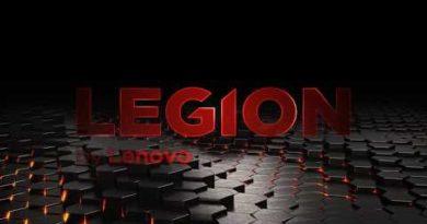 Lenovo Legion Y920 Tower product tour