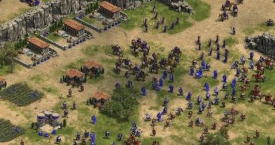 Making Age of Empires: Definitive Edition