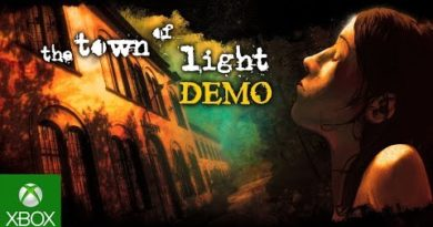 The Town of Light Demo - Out now on Xbox One!