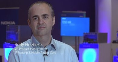 IP Network Security: Insights from Rudy Hoebeke