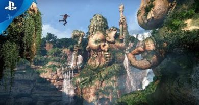 UNCHARTED: The Lost Legacy - Accolades Trailer   PS4