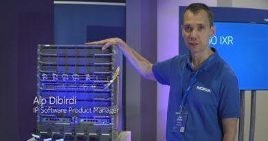 Introducing new Nokia 7250 IXR platforms