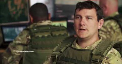 Dell Rugged Customer Story- British Army