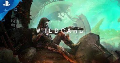 Destiny 2 – Meet Cayde-6 | PS4