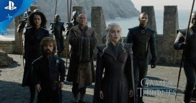 Game of Thrones Interview - San Diego Comic-Con | PlayStation Vue