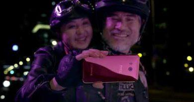 HTC U11 with Edge Sense | Life in the fast lane